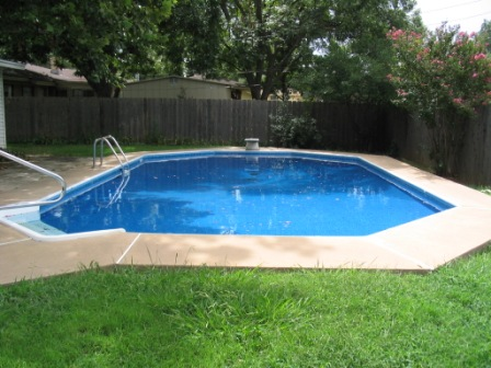 Click Here and start your dream pool today!